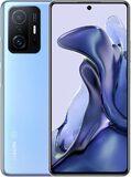 Xiaomi 11T blauw overzicht