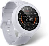 Xiaomi Amazfit Verge Lite white front left side