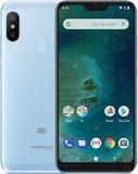 Xiao Mi Mi A2 Lite overview blue