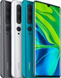 Xiao Mi Mi Note 10 color overzicht