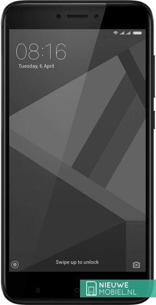 Xiaomi Redmi 4 - Koopjehoesje | 600x308