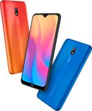 Xiaomi Redmi 8A color overview