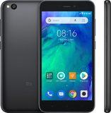 Xiaomi Redmi Go zwart overzicht