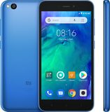Xiaomi Redmi Go blauw overzicht