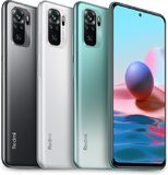 Xiaomi Redmi Note 10 color overview