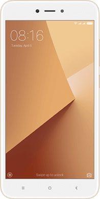Xiaomi Redmi Note 5A (Y1)