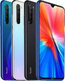 Xiaomi Redmi note 8 2021 colores visión general