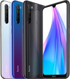 Xiaomi Redmi Note 8T color overzicht
