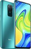 Xiaomi Redmi Note 9 green overview