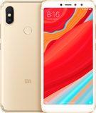 Xiaomi Redmi S2 goud overzicht